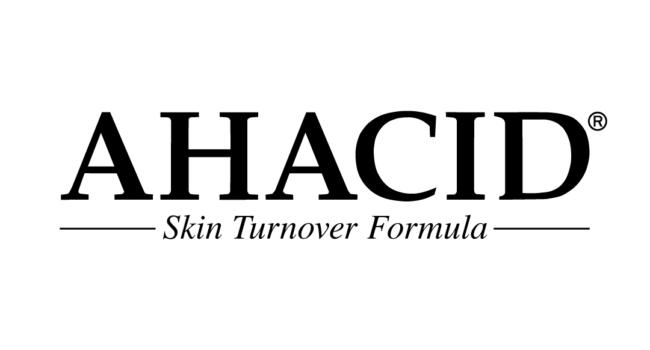 Ahacid Logo